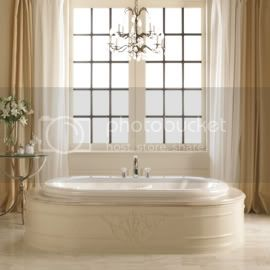 Elegancia Tub 2