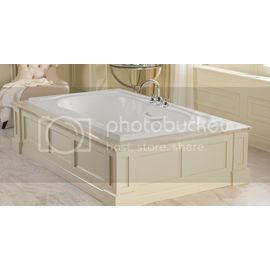 Elegancia Tub 1