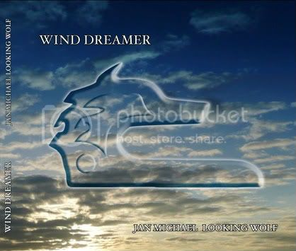 Jan Michael Looking Wolf Wind Dreamer